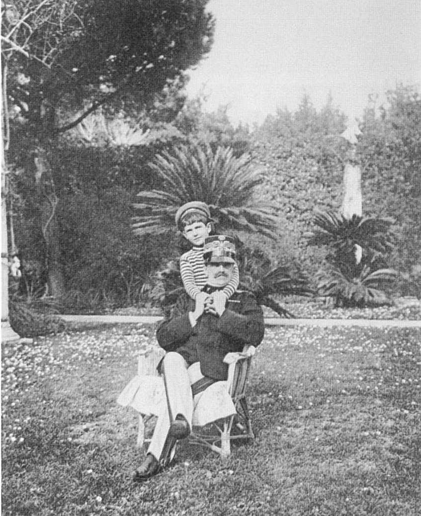 Vittorio Emanuele III Umberto